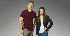 Scoop: Coming Up on an Episode of TAKE TWO on ABC - Thursday, September 6, 2018