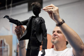 XPT To Showcase Original, Innovative Puppetry Works For Adults At The Center For Puppetry Arts