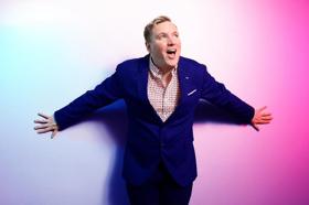 Feinstein's/54 Below Presents Robbie Rozelle In BUSTIN' OUT' On Pride Weekend
