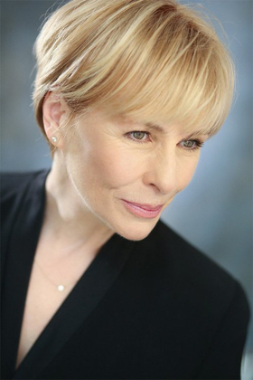 Liz Robertson Returns to Don't Tell Mama with LERNER WITHOUT LOEWE