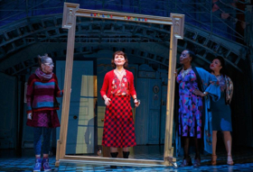 AMELIE The Musical Will Open in the UK in 2019