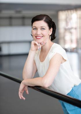 Kathleen Breen Combes Named Executive Director of Festival Ballet Providence