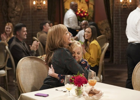 Scoop: Coming Up on a New Episode of MOM on CBS - Today, February 14, 2019