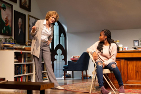 McCarter Theater Center to Present Eleanor Burgess' THE NICETIES