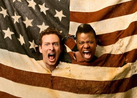 Ars Nova's UNDERGROUND RAILROAD GAME Returns to New York for 18 Performances Only