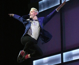 EVERYBODY'S TALKING ABOUT JAMIE May Come to Broadway