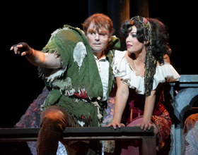 BWW Review: 5-Star Theatricals' HUNCHBACK On Top of the World