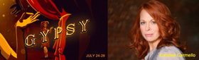GYPSY Starring Carolee Carmello Begins At Broadway At Music Circus Next Week