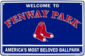 The Boston Red Sox Will Develop a Theater Behind Fenway Park