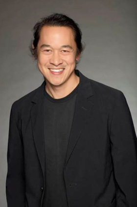 Freeform Names Richard Eng Vice President, Creative, Branding and Design