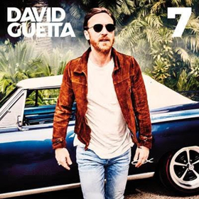 David Guetta Delivers His 7th Studio Album On Double Disk