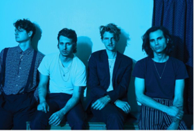 Foster the People to Perform at TEEN CHOICE 2018, Airing LIVE This Sunday On FOX
