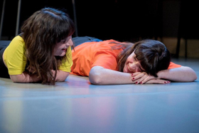 BWW Review: STILL NO IDEA, Royal Court