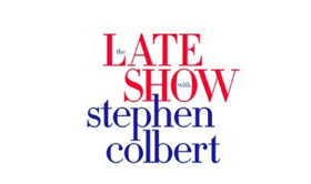 Scoop: Upcoming Guests on THE LATE SHOW WITH STEPHEN COLBERT on CBS, 1/18-1/25