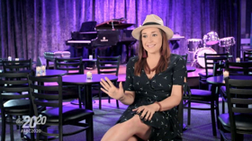WICKED's Jessica Vosk to Be Featured on THE REAL ROOKIES: A SPECIAL EDITION OF 20/20