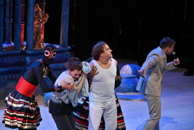 BWW Review: Who Will Survive Barcelona's PECHEURS DE PERLES at the Liceu?