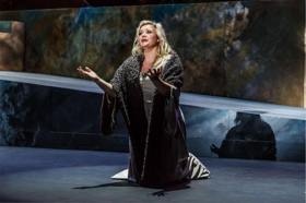Melbourne Opera Presents Wagner's THE FLYING DUTCHMAN