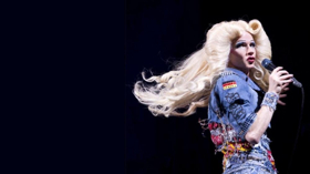 BWW REVIEW: Rock Star Guest Writer Charles Sanders Shares His Views On John Cameron Mitchell's THE ORIGIN OF LOVE: THE STORIES AND SONGS OF HEDWIG