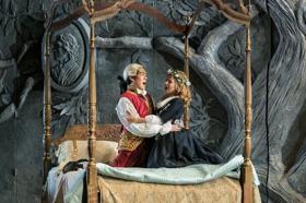 Palm Beach Opera To Present Mozart's LE NOZZE DI FIGARO
