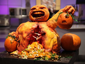 celebrate halloween with food networks spooky shows line up