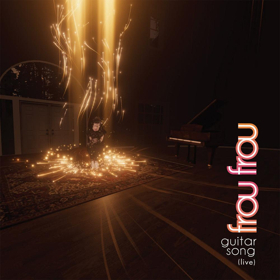 Imogen Heap and Guy Sigsworth Release 1st New Frou Frou Single in 15 Years