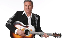 Jimmy Mazz Brings The Glen Campbell Xperience to the Colonial