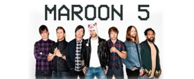 Maroon 5 to Perform 2019 Superbowl Halftime Show