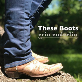 Singer-Songwriter Erin Enderlin Releases New Single THESE BOOTS