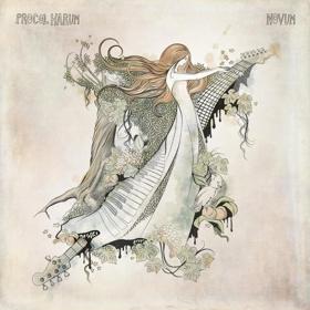 Procol Harum Embarks On 2019 US Tour In Support Of NOVUM Album