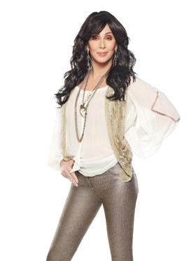 Legendary Superstar Cher Announces Additional 2018 Vegas Dates