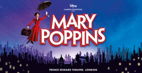 Petula Clark and Joseph Millson Join The Cast of MARY POPPINS West End