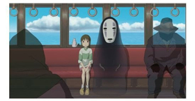 'Studio Ghibli Fest 2018' Continues With SPIRITED AWAY