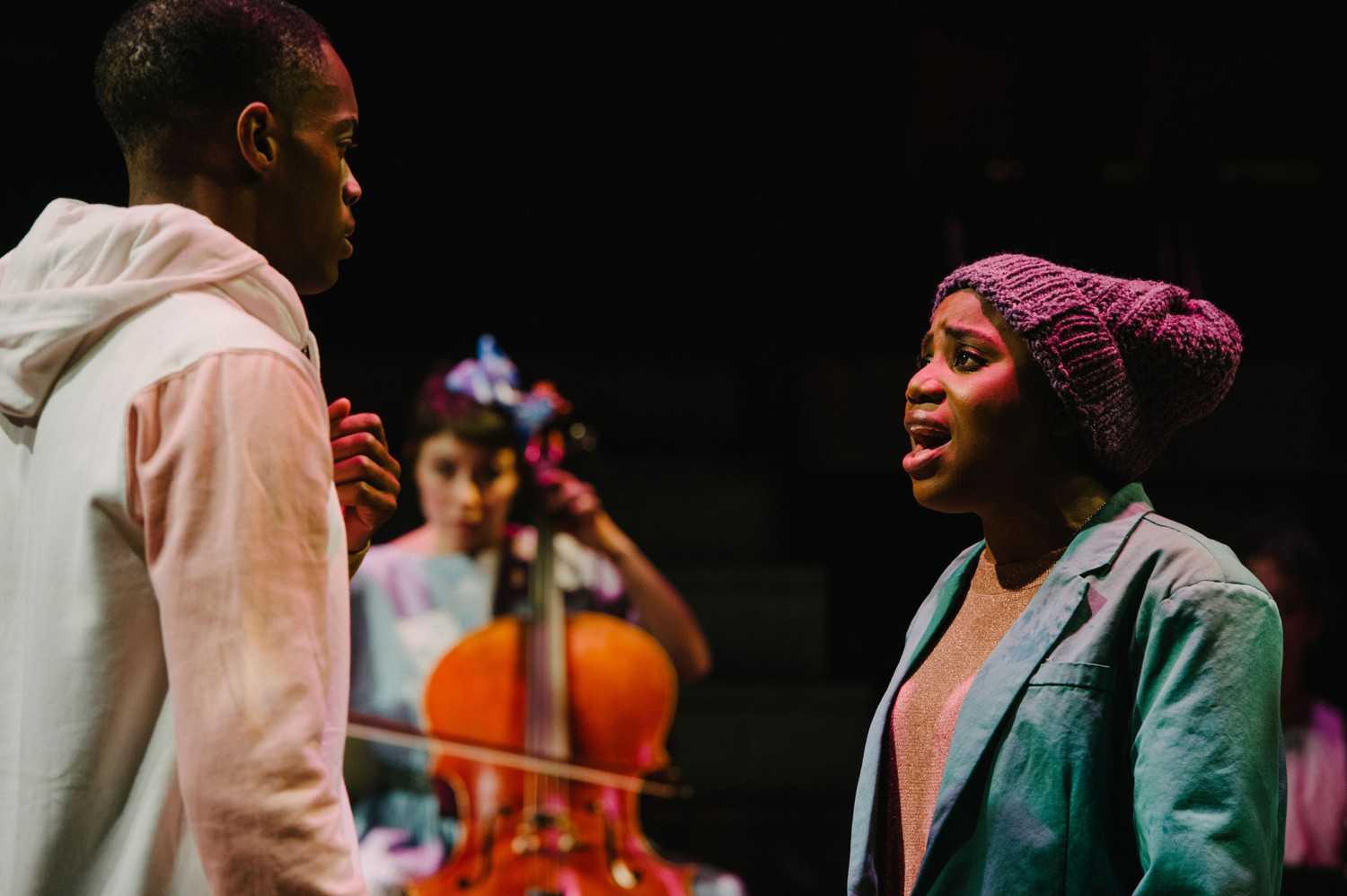 BWW Review: AS YOU LIKE IT at The Keegan Theatre