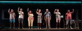 BWW Review: THE YEAR TO COME at the La Jolla Playhouse