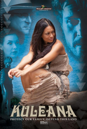 KULEANA Film to be Honored By L.A. Mayor's Office at May 5th Premiere