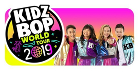 Kidz Bop Comes To Giant Center In Hershey