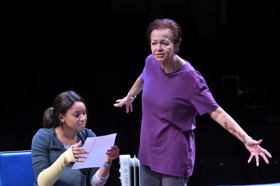 BWW Review: Engrossing and Altogether Too Real SKELETON CREW at Trinity Rep