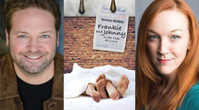 The Studio Theatre Tierra del Sol to Present FRANKIE AND JOHNNY IN THE CLAIR DE LUNE