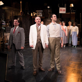 BWW Review: Sondheim's ROAD SHOW: Looking For America