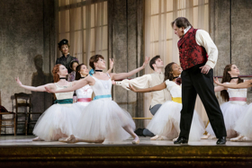 Review Roundup: MARIE, DANCING STILL in Seattle - What Do the Critics Think?