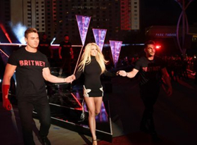 Britney Spears to Launch New Residency at Park Theater in Las Vegas