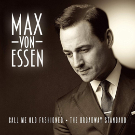 New Album from Max von Essen Now Available for Pre-Order