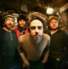 Patrick Watson with La Force Will Perform at Live at Massey Hall Concert & Film Series
