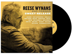 Legendary Soul Man Sam Moore Featured On New 'Crossfire' Single From Fellow Rock & Roll Hall of Famer Reese Wynans feat. Joe Bonamassa