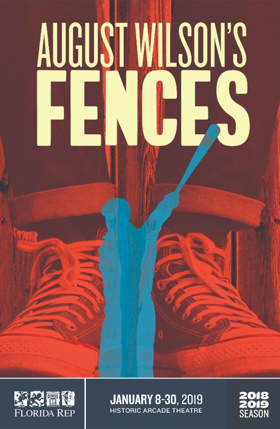 Florida Rep Presents American Classic FENCES