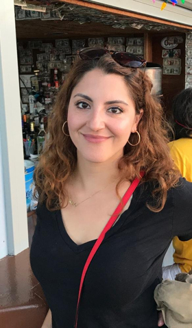 Bww Interview Playwright Nicole Pandolfo And Brick City