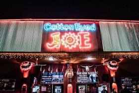 Cotton Eyed Joe Welcomes Joe Nichols, Randy Rogers Band, and More This September