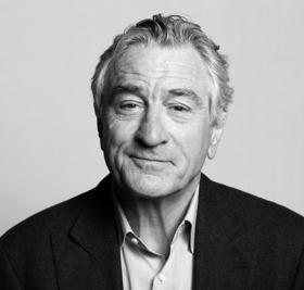 Robert De Niro Will Keynote 2018 NAB Show New York