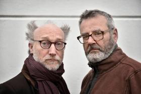 BWW Review: A SOCKFUL OF CUSTARD, Pleasance Theatre