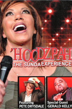 Comedian Sunda Croonquist Brings HOODZPAH to Carolines On Broadway